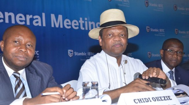 Stanbic IBTC Ventures surrenders operating licence