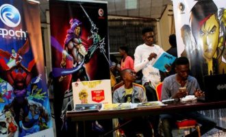 Hundreds to converge as Lagos Comic-con returns for seventh edition