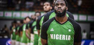 'Your children need help' — D'Tigers begs Buhari for funds to attend 2019 FIBA World Cup