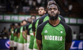 D'Tigers to battle Mali, Rwanda, Algeria for 2021 Afrobasket ticket