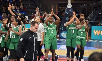 D'Tigress' impressive World Cup run comes to an end