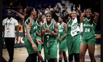 D'Tigress advance to World Cup quarter-final after historic win