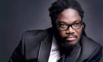 Daddy Showkey begs EFCC for Naira Marley's release