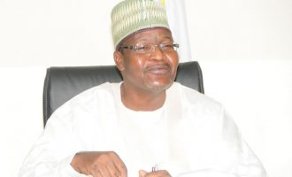 Danbatta: $100m debt delaying 9mobile takeover