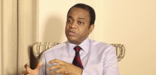 Donald Duke: Security operatives selling weapons to Boko Haram