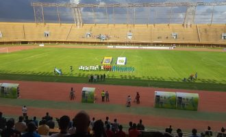 Golden Eaglets suffer narrow loss to Burkina Faso