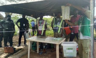 2019 polls: Niger Delta group faults comments on rigging