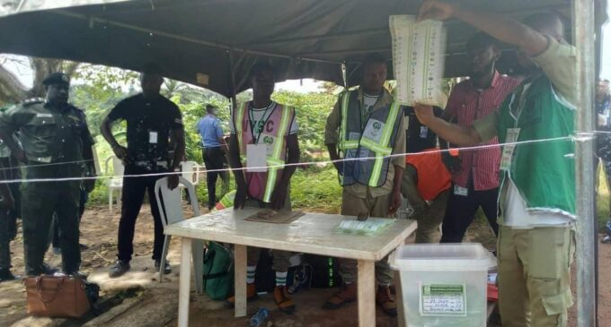 IPC trains journalists on election reporting