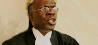 Falana threatens to sue newspaper for linking him with 'Magu's BDC'