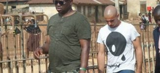 EFCC ready to charge Fayose to court