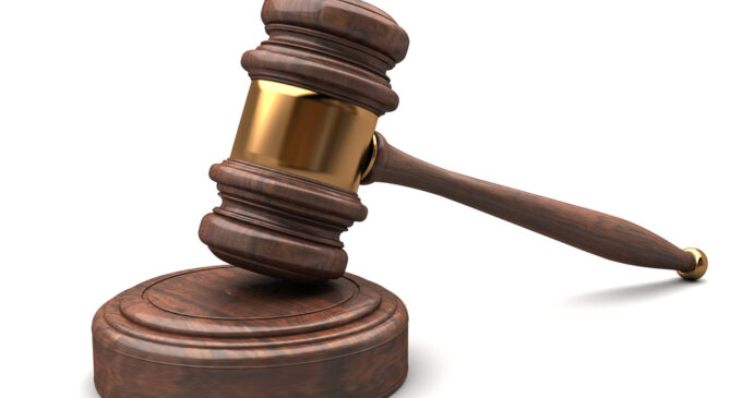 Man sentenced to 25 years imprisonment for raping 11-yr-old girl