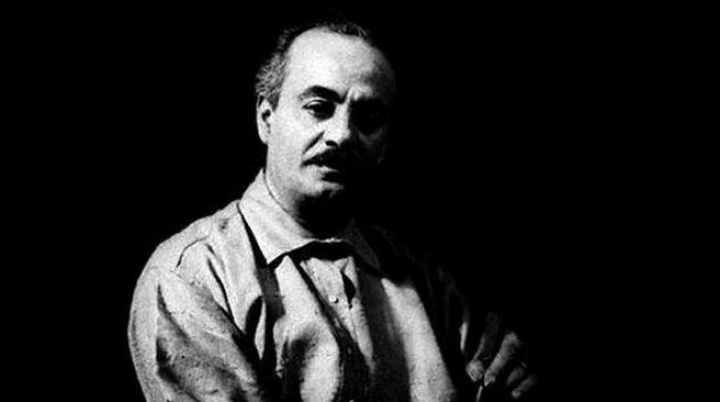 Invoking Gibran in a troubled time