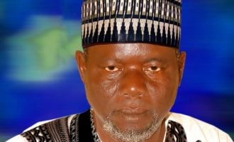 EXTRA: PDP presidential aspirant begs Nigerians to donate N200 each for his nomination form