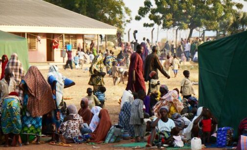 Report: Over 40% of world's poorest will live in Nigeria, Congo by 2050