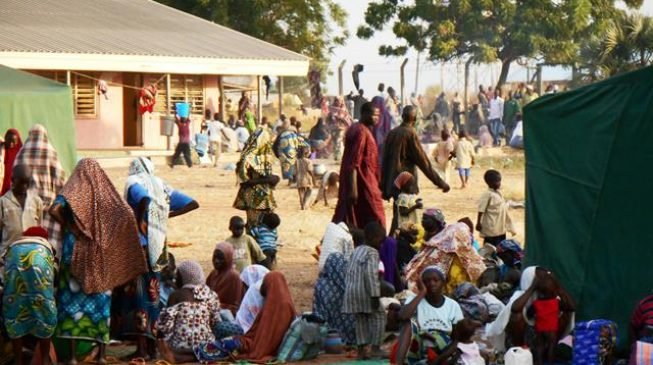 UN: 1.2m residents stranded, deprived of aid in north-east
