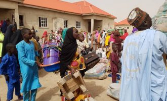 Haunting memories: How the fear of Boko Haram torments their victims in IDP camps