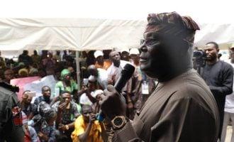 Atiku: I've not seen Nigeria in such a bad shape since the civil war