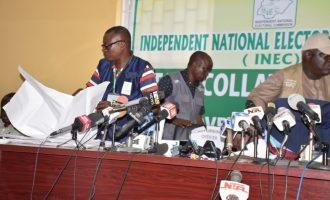 Osun rerun: APC leading with 835 votes as INEC concludes collation