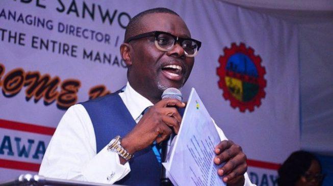 CLOSE-UP: Ex-UBA official, UNILAG graduate… meet Sanwo-Olu, Ambode's challenger