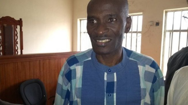 DSS lawyer: National security is reason Journalist Abiri was detained for two years without trial