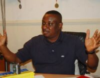 '774,000 jobs belong to the unemployed!' — reactions to Keyamo's exchange with lawmakers