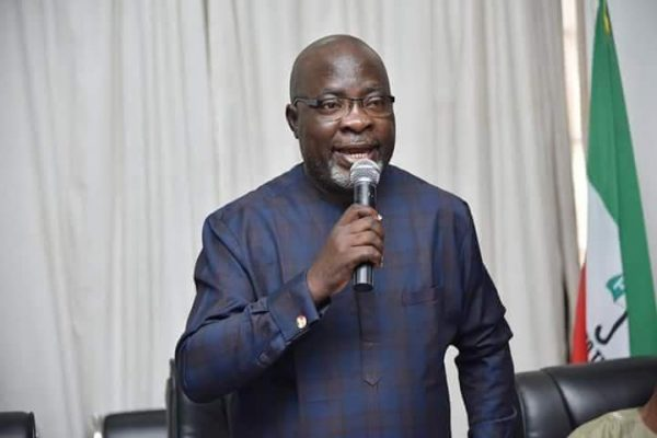 Image result for 'Buhari Should Save The Nation Stress By Surrendering Atiku's Mandate' – PDP