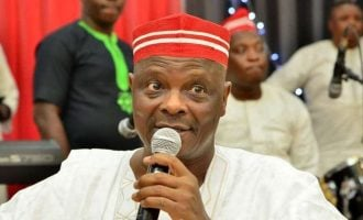 Buhari ordered Sanusi's dethronement, says Kwankwaso
