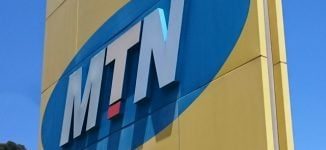 MTN Nigeria's shares record first loss — six days after listing