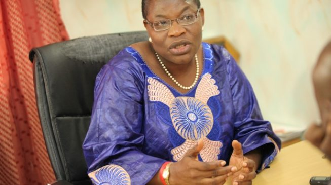 'Toughest decision of my life' — Oby Ezekwesili joins ACPN, gets nominated for president