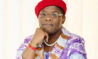 Oby Ezekwesili to run for president, says Tunde Bakare