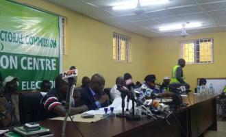 INEC declares Osun election inconclusive
