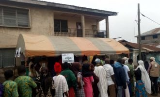 INEC's measure 'reduced vote-buying' in Osun