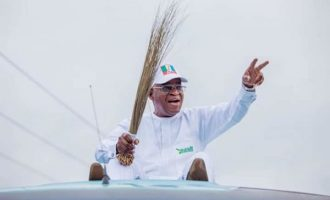 Osun rerun: APC leading in three out of four LGAs