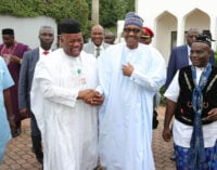 Double-standard integrity and the Buhari legacy