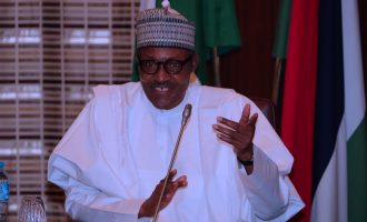 Buhari to religious leaders: You should not be involved in partisan politics