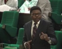Edo APC nullifies expulsion of house of reps deputy chief whip