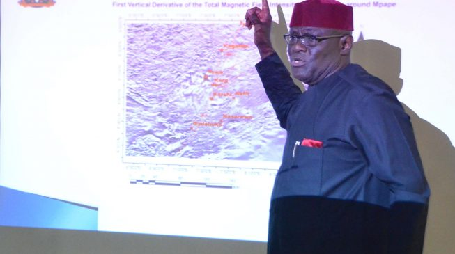 No cause for alarm, says FG on earth tremors