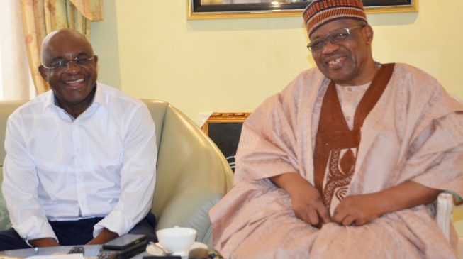 'You have my blessing' — How IBB 'endorses' every PDP presidential candidate