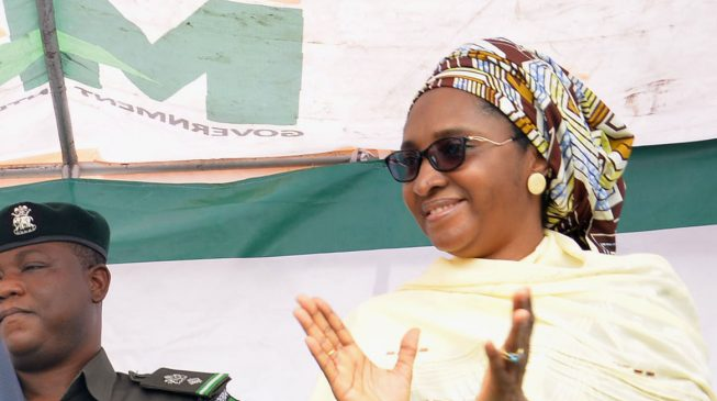 CLOSE-UP: This is Zainab Ahmed — the new finance minister who schooled in Ogun state
