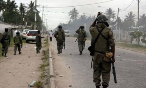 Soldiers 'beat' Jos taxi driver to death for violating curfew