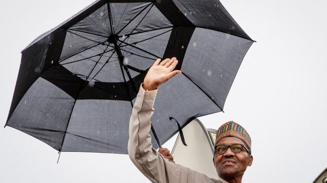 Buhari does not deserve a second term, but Nigeria is still on course