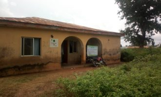 Saving Nigeria's primary health care centres from ruin