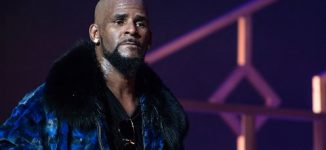 R.Kelly threatens lawsuit over damning documentary on sexual abuse