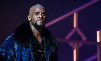 R. Kelly's brother accuses him of molesting his 14-year-old cousin