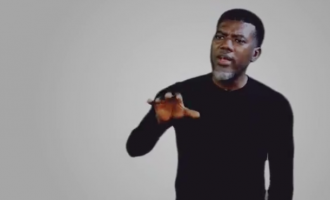 Omokri to Femi Adesina: S'west govs won't set up Amotekun if security is better under Buhari