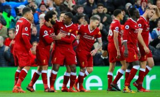 Europe roundup: Liverpool, Juve continue perfect start as Barca, Chelsea drop points