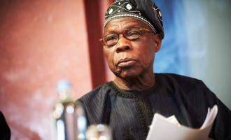REVEALED: Ambulances were used to move cash during Obasanjo's third term bid