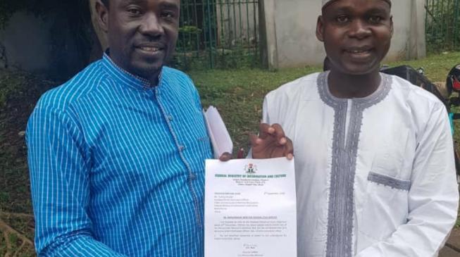 FG reinstates civil servant retired after criticising Okonjo-Iweala