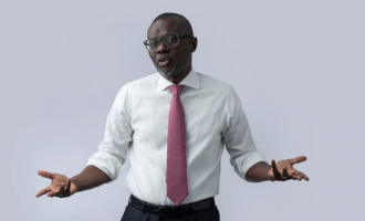 Sanwo-Olu: I've forgiven Ambode but I'm sure he would regret his action