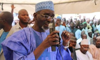 Shekarau: How Secondus, Kwankwaso forced me out of PDP
